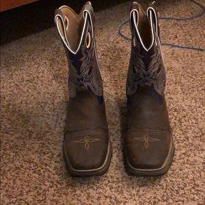 Lady Rebel Durango Boots